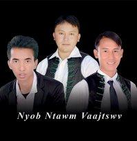 Nyob Ntawm Vaajtswv